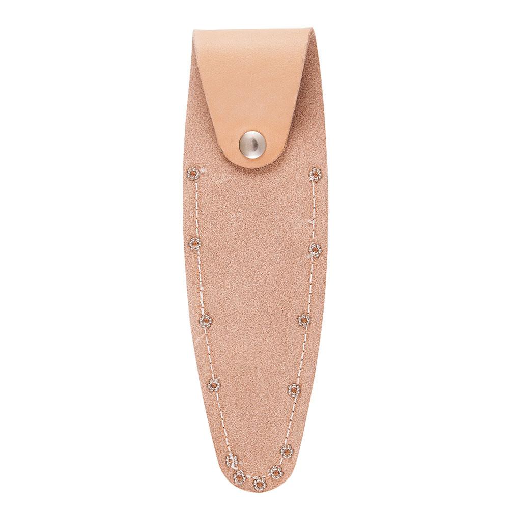 10 1/4'' Leather Tool Holster/One Pocket Holds 8'' 0r 9'' Alternate Image 2