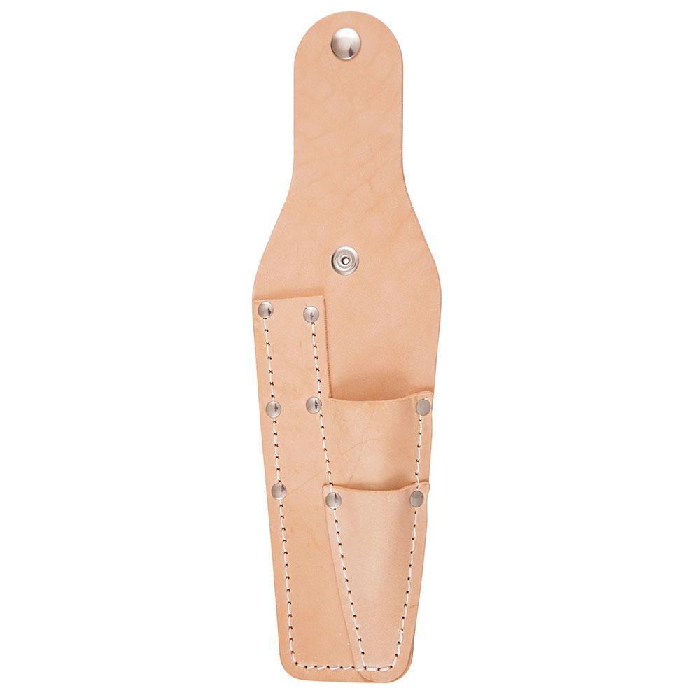 10'' Leather Tool Holster/Three Pocket Holds 6'' Alternate Image 1