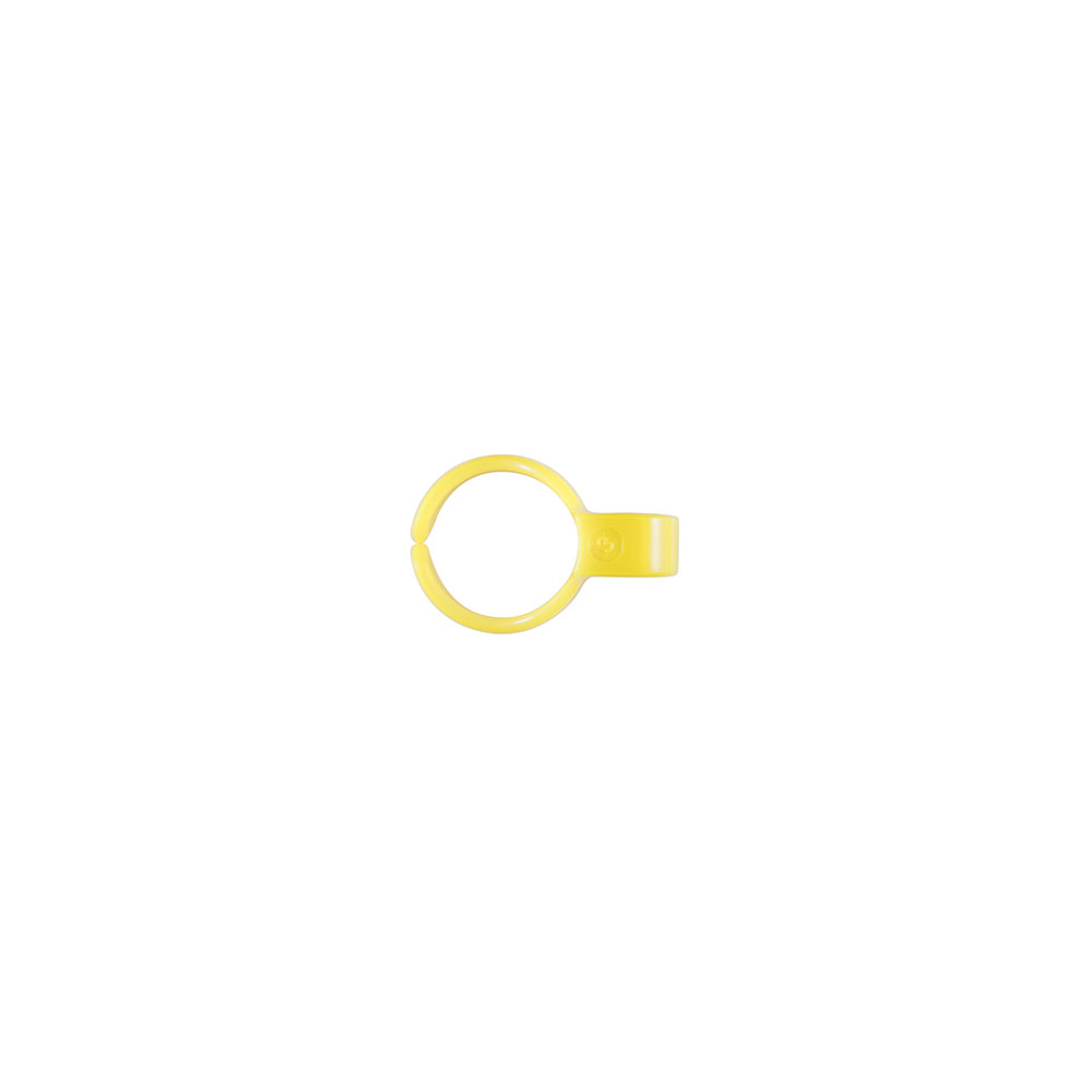 Yellow Medium Ring Knife Alternate Image 1