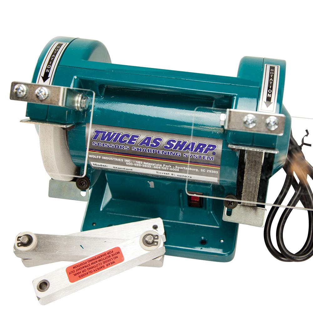 STD-98 Sharpening System Alternate Image 2