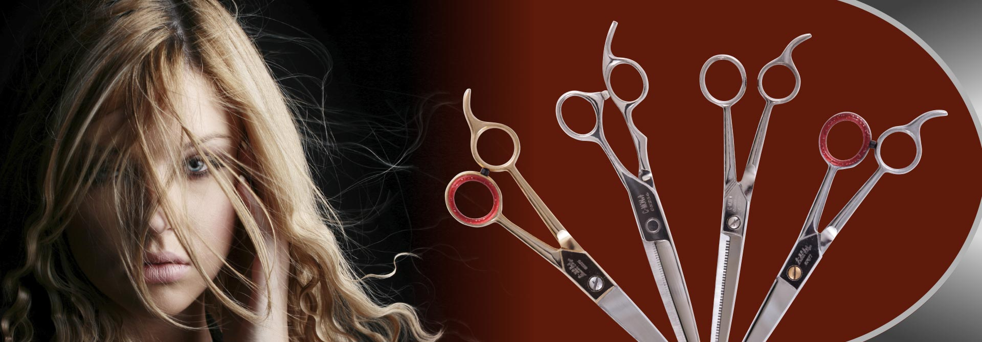 Shop Now on the new Scissors site!