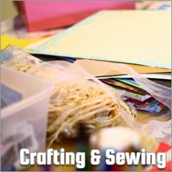 Crafting & Sewing